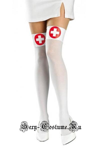 Чулки медсестры