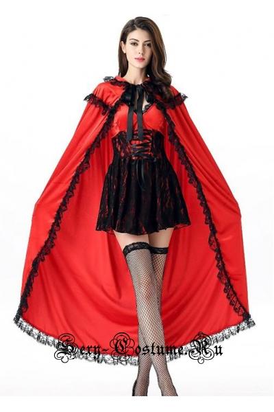 Красная шапочка бэтмен бабушки m1206