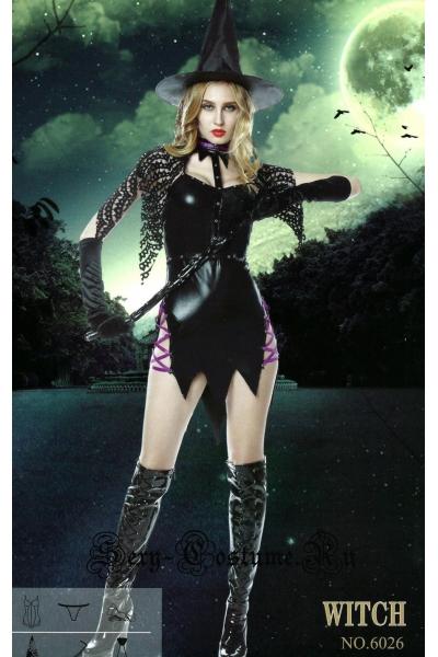 Ведьмочка nightks lu6026