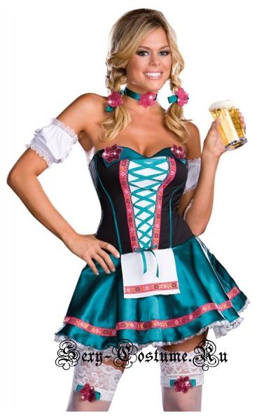 Баварочка героиня праздника m6211