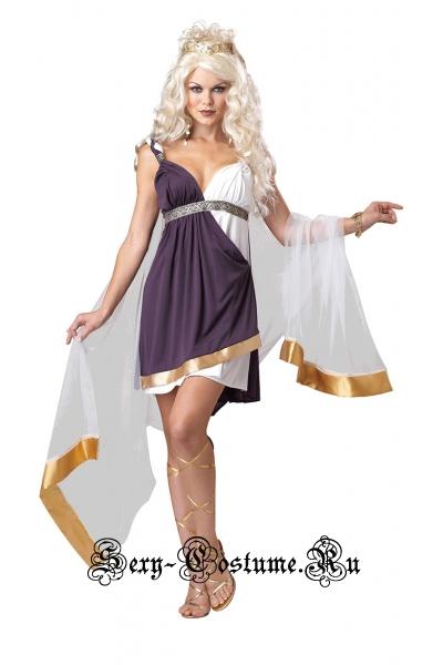 Греческая принцессагреческая богиня 9491
