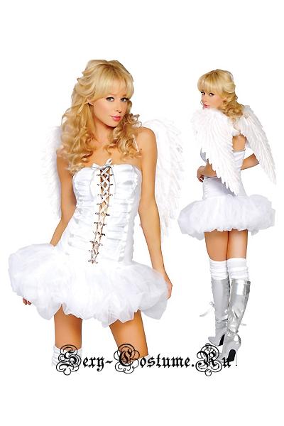 Ангельское создание + крылья уценка китай ан7