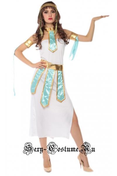 Египетская царицаискусительница древности f1700