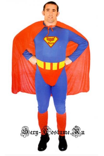 Супермен герой рядом с нами уценка f99011