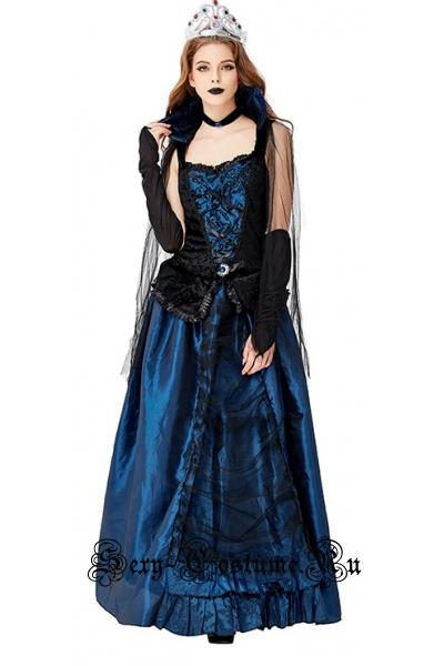 Королева вампирша ночи m17739
