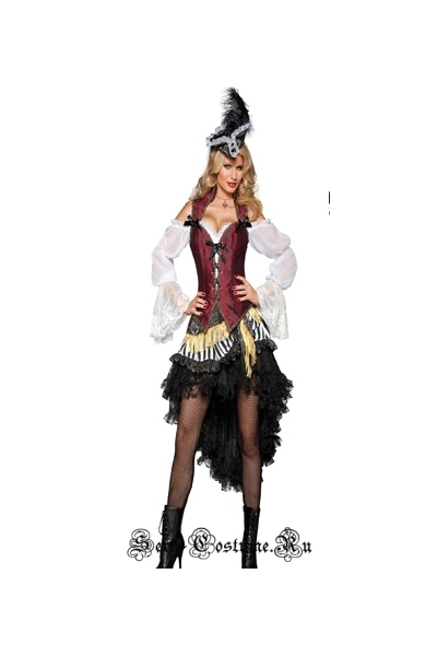 Пиратка аристократка p8791