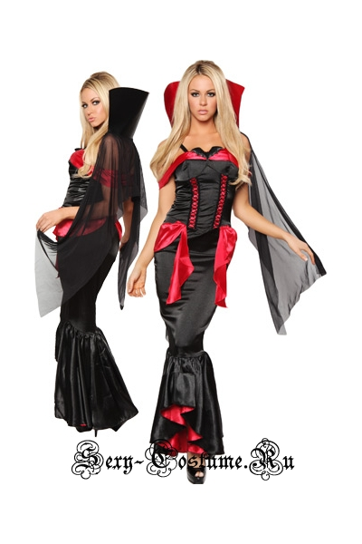 Вампирша мисс элегантность p4022