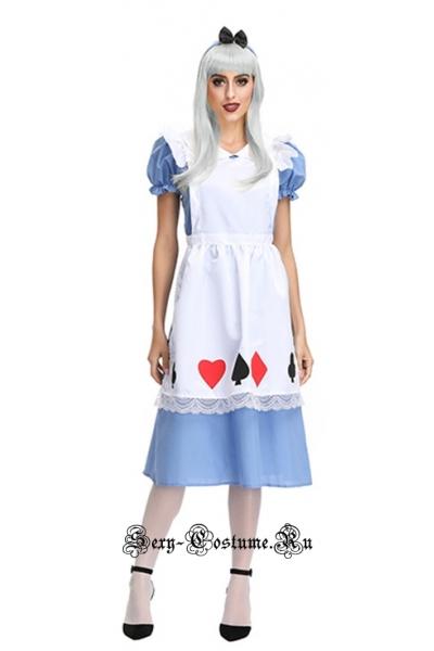Алиса в стране чудес в поисках выхода w4161