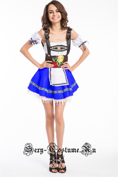 Баварочка австрийская принцесса 2352-2