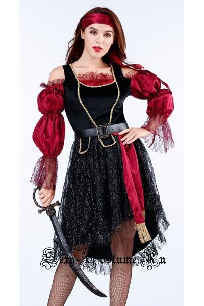 Пиратка гроза морей w2002