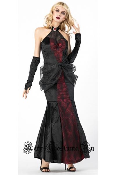Вампирша стильный взгляд m14979
