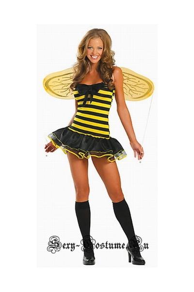 Пчелка королева луга китай 3412
