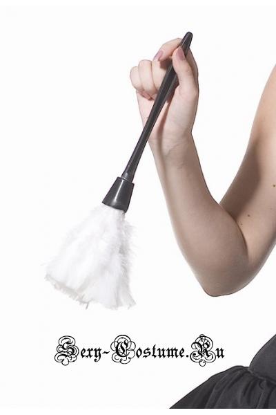 Метелочка для пыли горничной китай n7021