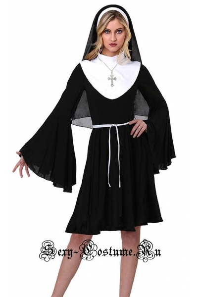 Монашка m1819