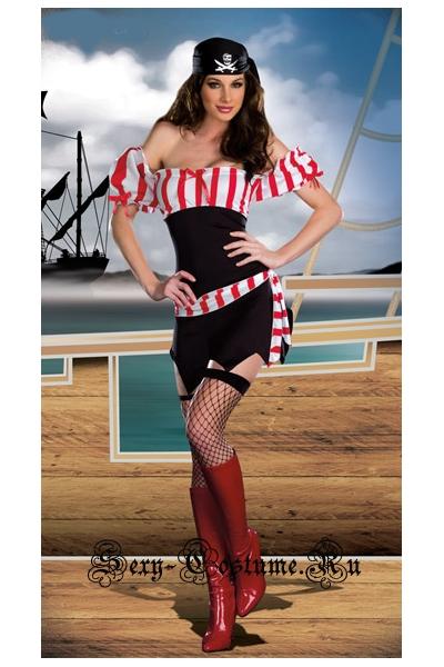 Пиратка из снов 4539