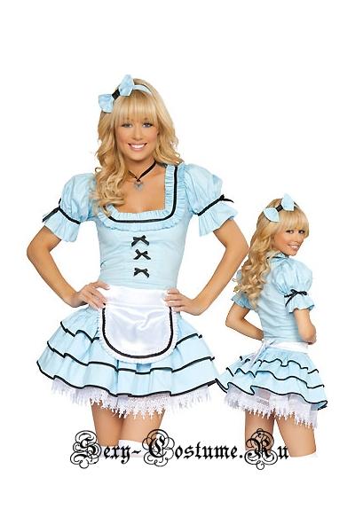 Алиса в стране чудес современная версия n8388