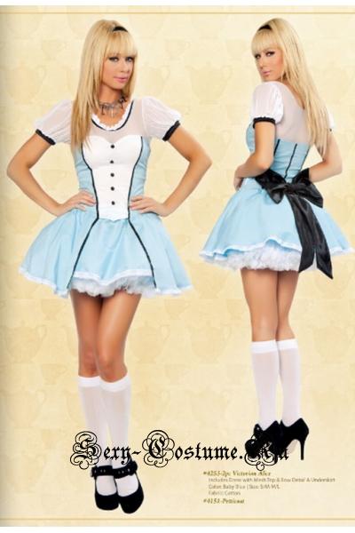 Алиса в стране чудес n8486