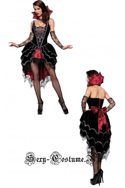 Вампирша графиня дракулы трансильвания m6311