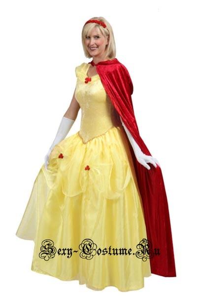 Принцесса крестная феякоролева замка белоснежка 1031