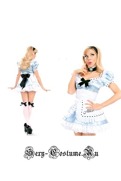 Алиса страны чудес уценка p4523