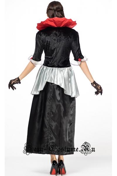 Вампирша графиня семьи дракулы m17840