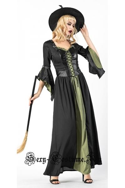 Ведьмочка ваш выход мадам w8847