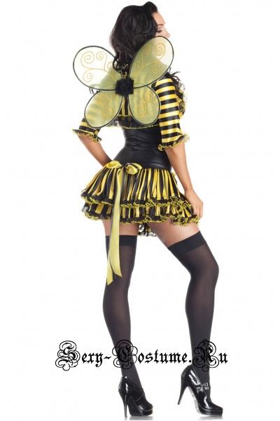 Пчелка госпожа улья m9184