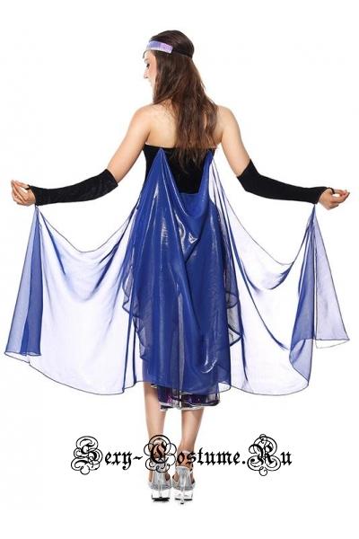 Королева вампировкорсетный костюм m9177
