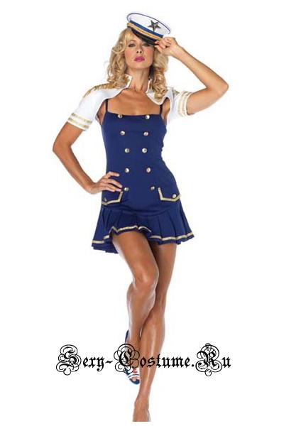 Фуражка морячки покорительницы океана d1222