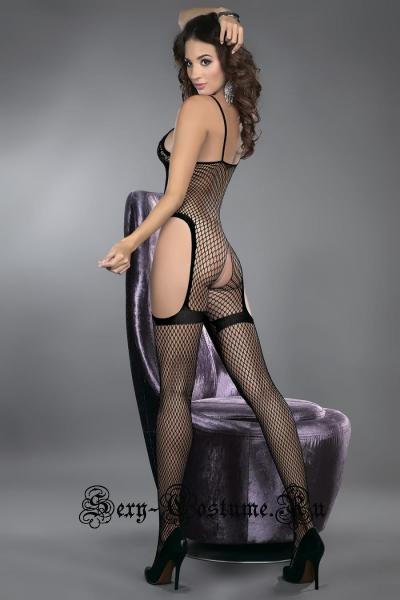 Чулок для тела знойной красавицы livia corsetti sanchay