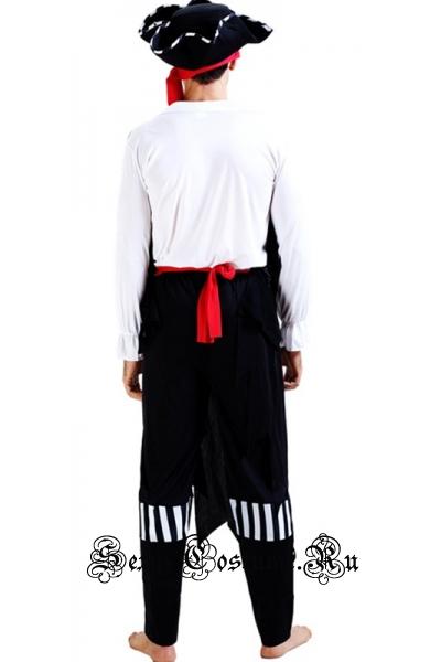Пират абордажной команды w010
