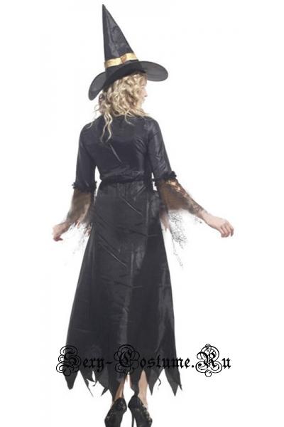 Ведьмочка повелительница зомби w0062