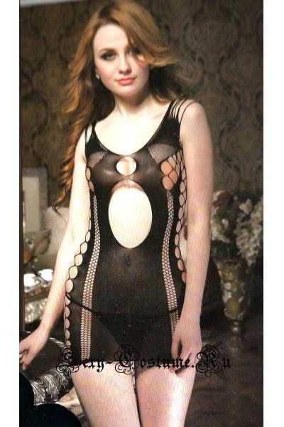 Капроновое платье будьте неотразимы jt3342b