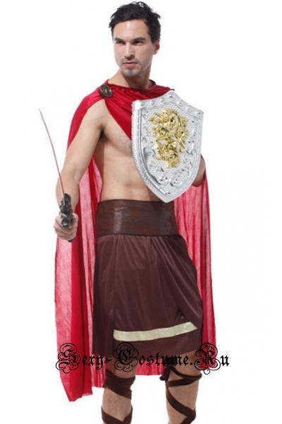 Гладиатор воин рима w0129