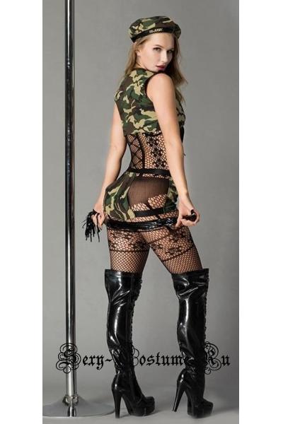 Военный аксессуары и его костюм nightks lu7007