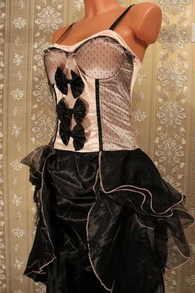 Танцовщица кан-кан r4567