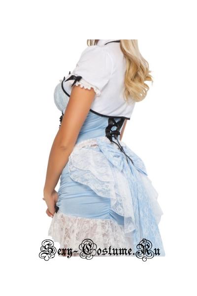 Алиса в стране чудес m5846