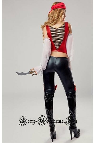 Пиратка абордажница lu6122