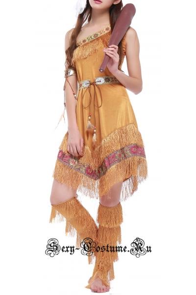 Индианка дочь вождя p4856