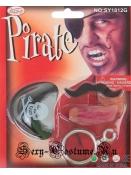 Набор пиратский