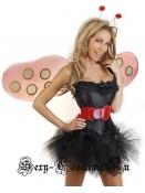 Карнавальные Костюмы Бабочки Для Взрослых