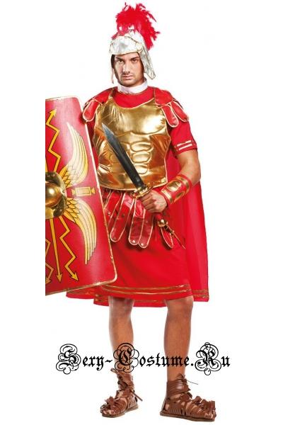 Римский гладиатор легионер италия veneziano t4483