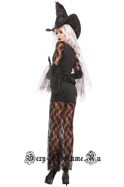 Ведьма сексуальный образ мисс адамс m1876