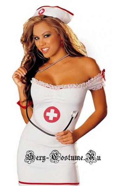 Медсестра lb1008-1