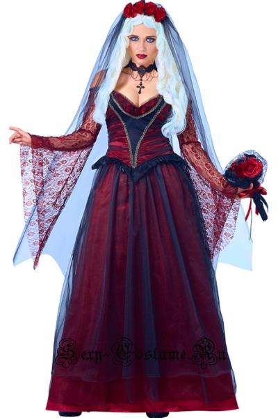 Вампирша королева двора китай m1184