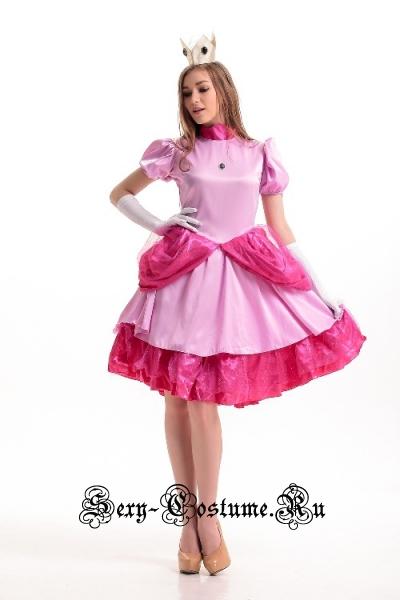 Принцесса - марио m10948