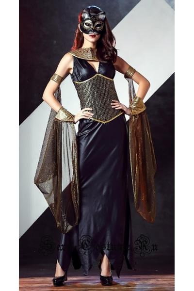 Принцесса египтачерный властелин кошек m11692