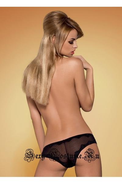 Трусики obsessive adoria shorts
