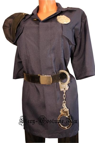 Полицейский труженик закона r1027-2