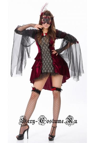Вампир мисс тайна вечера f1453